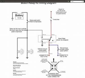 700r4 Lockup Wiring Diagram