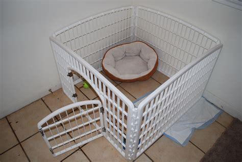 Hunde Laufstall Welpen