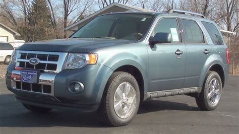 Ford Escape 2011 by Mvs 2011 Ford Escape Limited