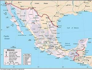 Mapa de Mexico Blogitravel Viajes y Turismo Información Destinos, Hoteles, Vuelos, Rutas