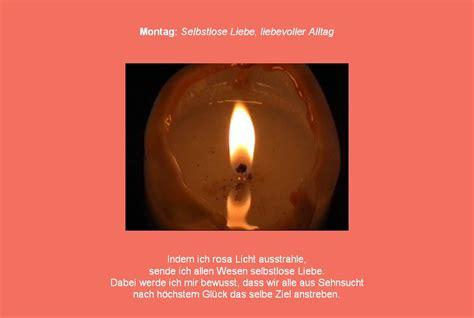 Spruch Licht Kerze Spruch Licht Kerze Erst Wenn
