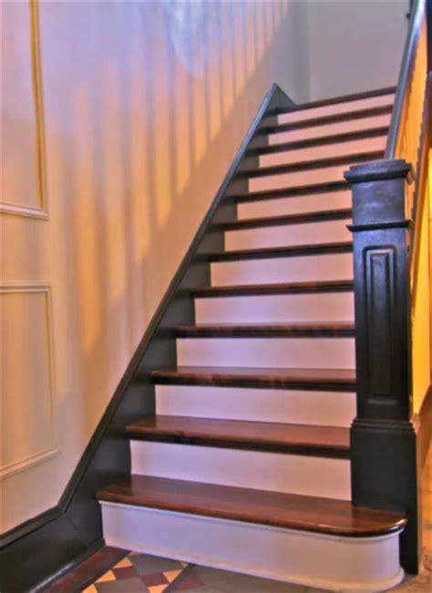 remodeling stairs staircase remodel gallery nustair