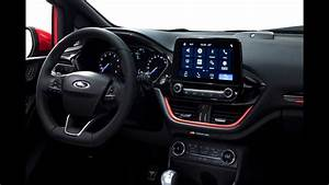 Ford C Max Interieur : 2018 ford c max interior youtube ~ Melissatoandfro.com Idées de Décoration