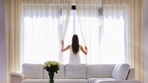 Kitchen Window Curtain Ideas - window treatment ideas drapes vs curtains shades vs blinds realtor com