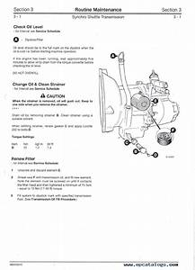 Download Jcb Ss700 Series Transmission Service Manual Pdf