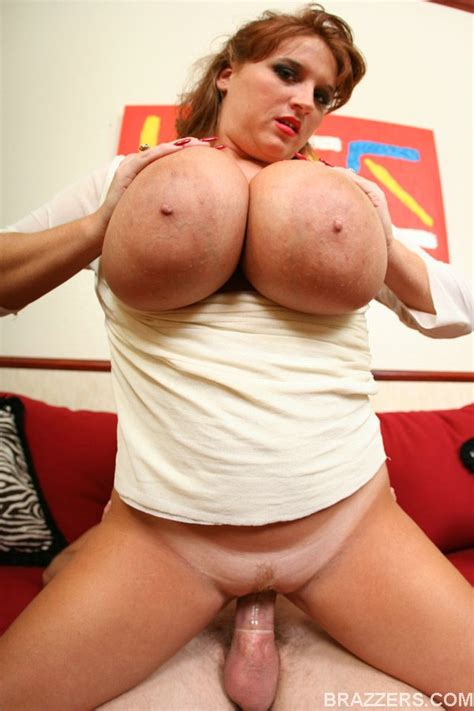 Milf With Big Boobs Brandy Dean Has Hardcore Sex And Gives