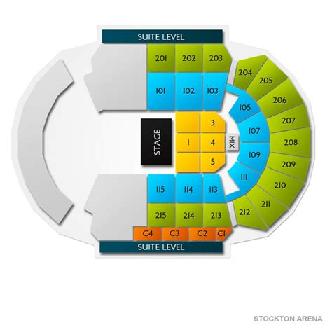 foto de Stockton Arena Tickets 3 Events On Sale Now TicketCity