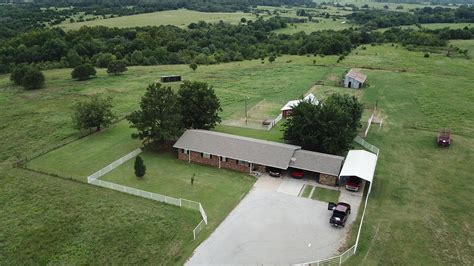 160.00 acres in Pawnee County, Oklahoma