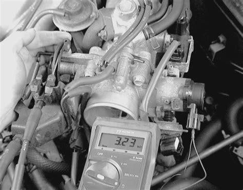 electronic throttle control 2002 lexus is free book repair manuals repair guides electronic engine controls throttle position sensor autozone com