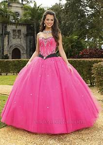 hot pink wedding dresses prom dresses With hot pink dress for wedding