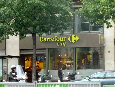 siege carrefour evry carrefour city wikip 233 dia