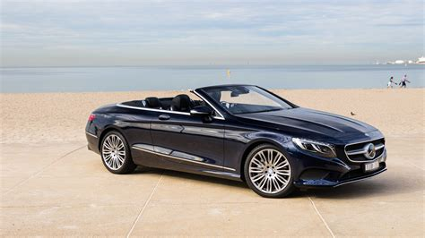 car mercedes 2017 2017 mercedes benz s500 cabriolet review caradvice