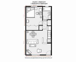 The 11 Best 500 Sq Ft Apartment Floor Plan - House Plans