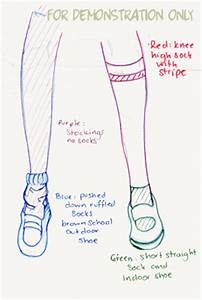 Tips and Tricks: School Uniforms Part 1 by Khallandra on ...