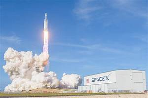 air force contract marks a first for falcon heavy cosmic log With spacex documents