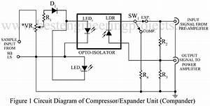 Expander Compressor Unit Circuit
