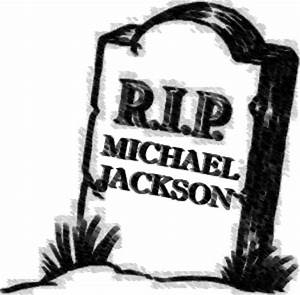 RIP Michael Jackson by Bosh1501 on DeviantArt