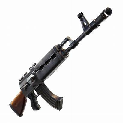 Fortnite Assault Rifle Heavy Ar Weapons Armas