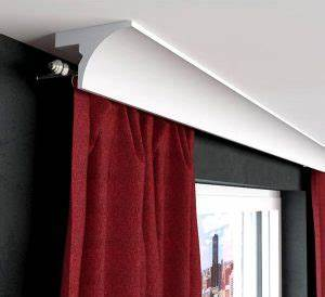 Gardinenschiene 2 Läufig Mit Blende : gardinenschiene mit blende einl ufig und 2 l ufig online ~ Watch28wear.com Haus und Dekorationen