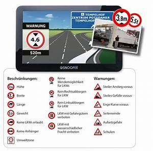 Bremsweg Berechnen Online : snooper cobra truckmate c8500 lkw navigationssystem 7 nacotrc85 g nstig im online shop ~ Themetempest.com Abrechnung