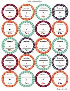 downloadable labels for jars 25 best jar labels free jar labels jar