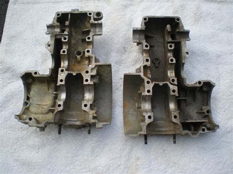 fs sachs 504 engine cases moped army