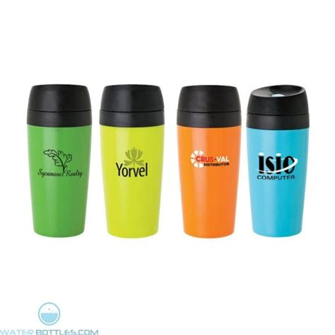 personalized insulated cups with straw