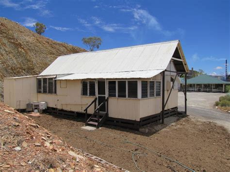 tent house mount isa environment land  water