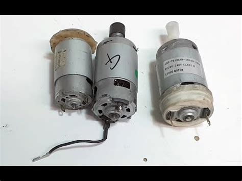 Moto 220v by How To Run 220 Volt Dc Motor 220 Volt Dc Motoru