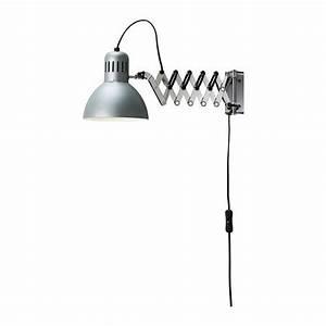 Lampe Liseuse Ikea : 1000 id es sur le th me applique liseuse sur pinterest tete de lit blanche appliques murales ~ Teatrodelosmanantiales.com Idées de Décoration