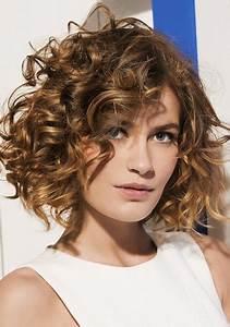 Coupe De Cheveux Mi Court : coupe cheveux mi court femme 2018 ~ Nature-et-papiers.com Idées de Décoration