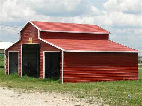 Us Barns by Barn Kits Metal Building Kits