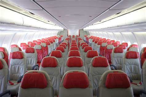 airasia  vil indrette  med  saeder check indk