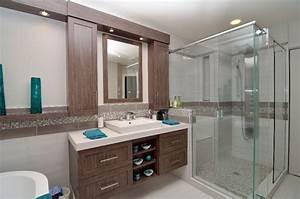 Rénovation Salle De Bain : r novation salle de bain montr al 3 salle de bain ~ Premium-room.com Idées de Décoration