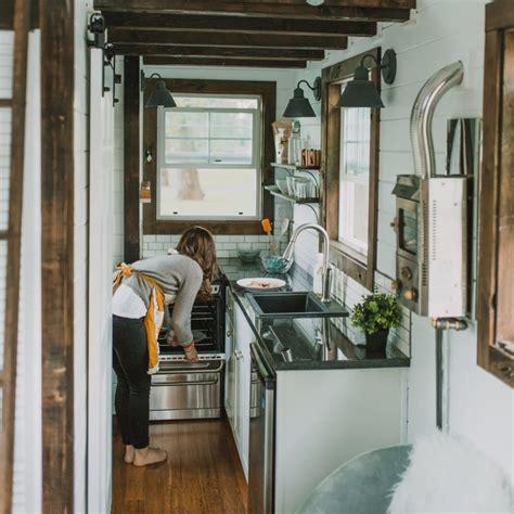 Houzify Home Design Ideas by Tiny House Ideas Popsugar Home