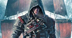 'Assassin's Creed Rogue' Release Date: 'AC Rogue' is ...