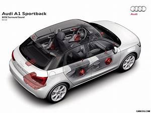 Audi Bose Soundsystem A6 : audi a1 sportback 2012 bose sound system hd wallpaper 128 ~ Kayakingforconservation.com Haus und Dekorationen