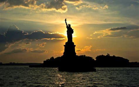 secrets   statue  liberty travel leisure