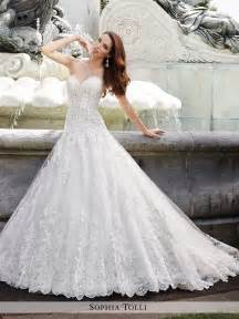 dress wedding y21658 trevi tolli wedding dress