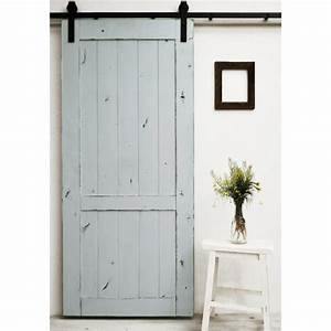 dogberry country vintage 82 inch barn door free shipping With 30 inch sliding barn door