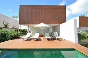 Casa de campo com visual contemporâneo - Casa Vogue Casas