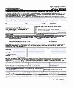 magnificent work authorization form template gallery With documents that establish employment authorization