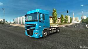 Daf Xf 105 : daf xf 105 reworked v 2 0 for euro truck simulator 2 ~ Kayakingforconservation.com Haus und Dekorationen