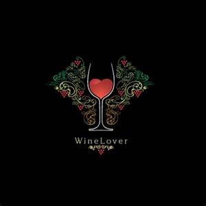 Wine Lover | Logo Design Gallery Inspiration | LogoMix