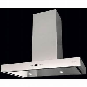 Hotte Aspirante Lustre : hotte aspirante ilot roblin ~ Premium-room.com Idées de Décoration