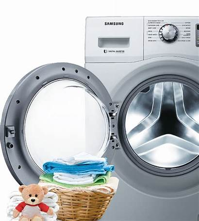 Washing Samsung Machine Machines Automatic Load Fully
