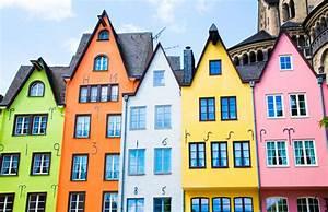 Bilder Mit Häusern : k ln bunte h user in der alststadtferienwohnungen in k ln ~ Sanjose-hotels-ca.com Haus und Dekorationen