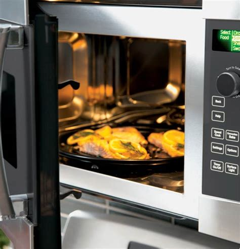 Advantium FastCooking Wall Ovens and Standing Ovens GE