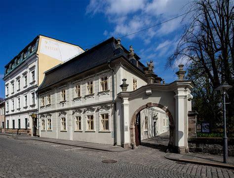 Muzeum Českého ráje, Turnov - Muzea a galerie - Český ráj ...