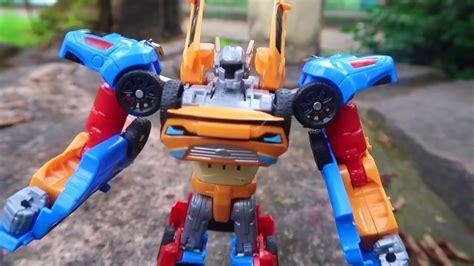 tobot tritan y z gabungan 3 tobot unboxing mainan anak car robot transformers youtube